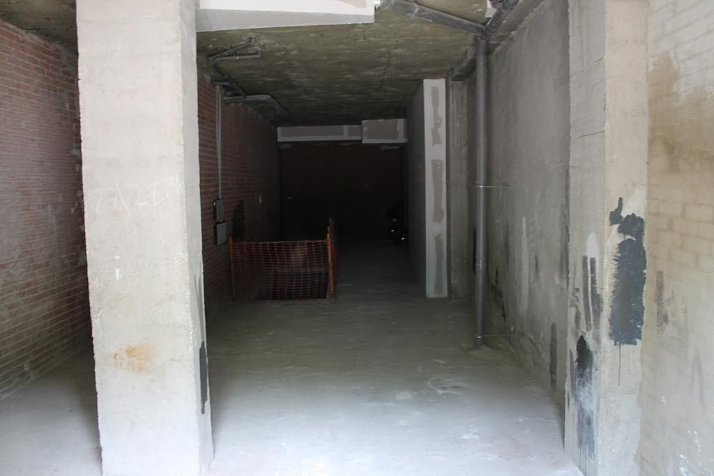 Detalles - Local comercial en alquiler en Argüelles en Madrid - 280701592
