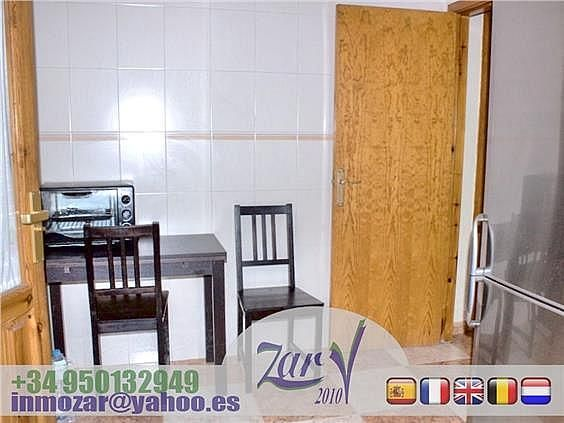 Piso en alquiler en Garrucha - 313299037