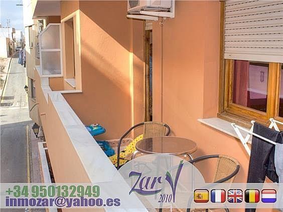 Piso en alquiler en Garrucha - 313299079