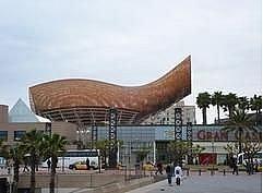 Foto - Oficina en alquiler en calle Marina Torre Mapfre, El Parc i la Llacuna en Barcelona - 245186713