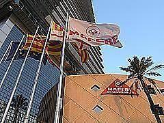 Foto - Oficina en alquiler en calle Marina Torre Mapfre, El Parc i la Llacuna en Barcelona - 245186716