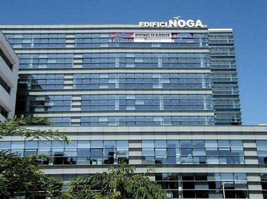Foto - Oficina en alquiler en calle Llull, Diagonal Mar en Barcelona - 245186911