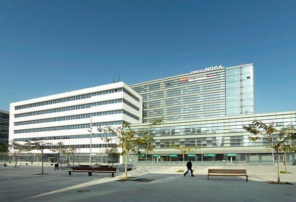 Foto - Oficina en alquiler en calle Llull, Diagonal Mar en Barcelona - 245186914