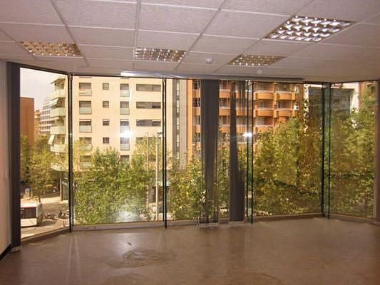 Foto - Oficina en alquiler en calle Josep Tarradellas, Eixample esquerra en Barcelona - 245187664