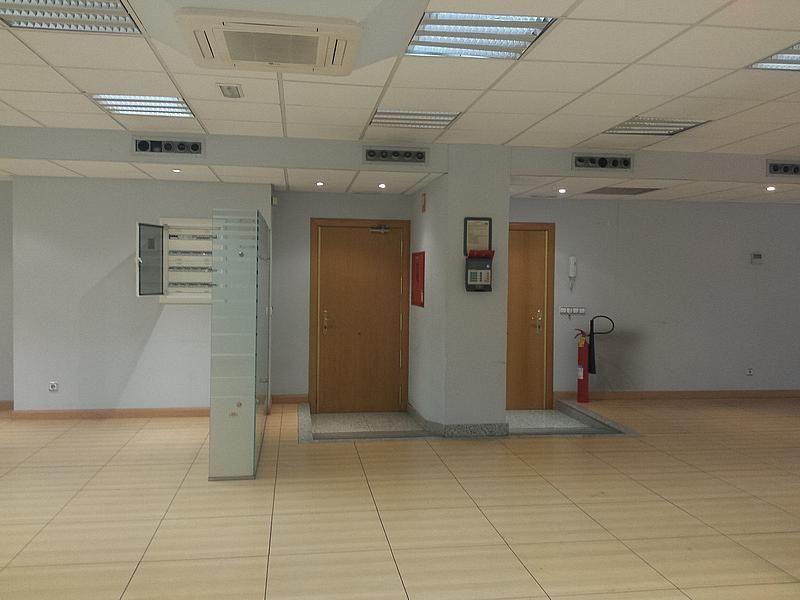 Foto - Oficina en alquiler en paseo De Gracia, Eixample dreta en Barcelona - 245188042