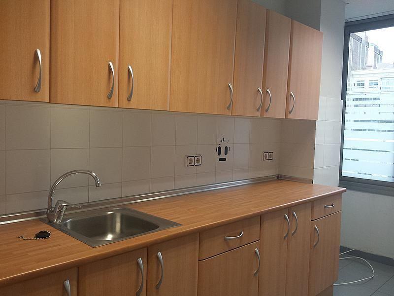 Foto - Oficina en alquiler en paseo De Gracia, Eixample dreta en Barcelona - 245188045