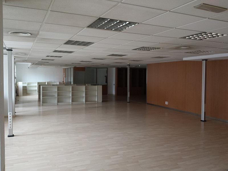 Foto - Oficina en alquiler en calle Travessera de Gracia, Sant Gervasi – Galvany en Barcelona - 245188078