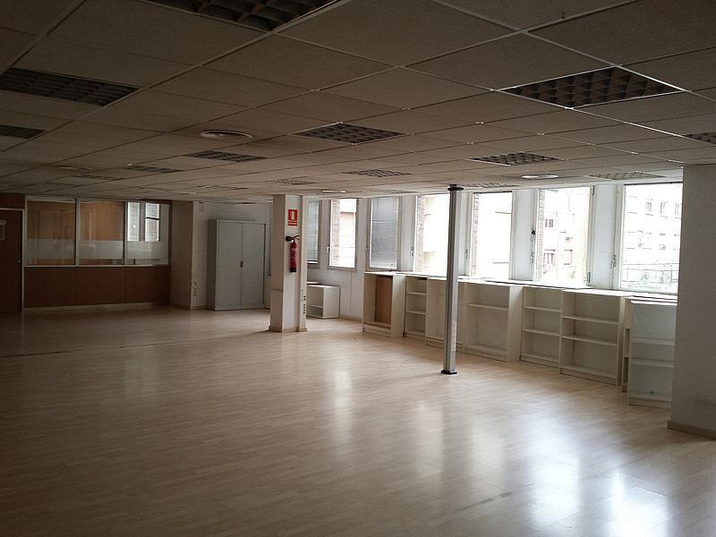 Foto - Oficina en alquiler en calle Travessera de Gracia, Sant Gervasi – Galvany en Barcelona - 245188081