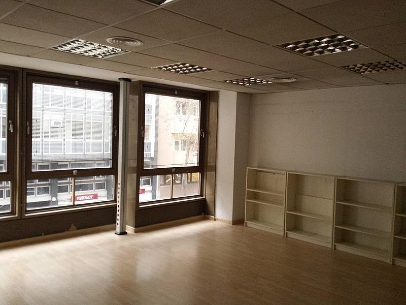 Foto - Oficina en alquiler en calle Travessera de Gracia, Sant Gervasi – Galvany en Barcelona - 245188087