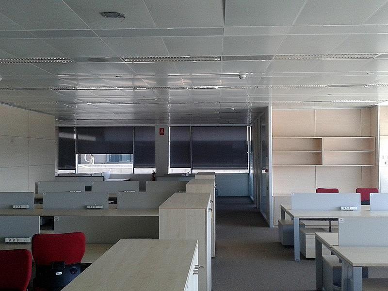 Foto - Oficina en alquiler en calle Alcalde Barnils, Barcelona - 245188129