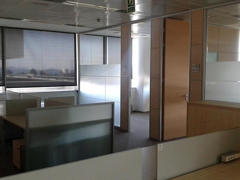 Foto - Oficina en alquiler en calle Alcalde Barnils, Barcelona - 245188135