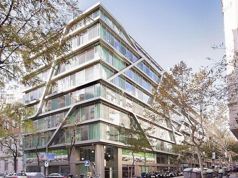 Foto - Oficina en alquiler en calle Travesera Gracia, Sant Gervasi – Galvany en Barcelona - 259187803