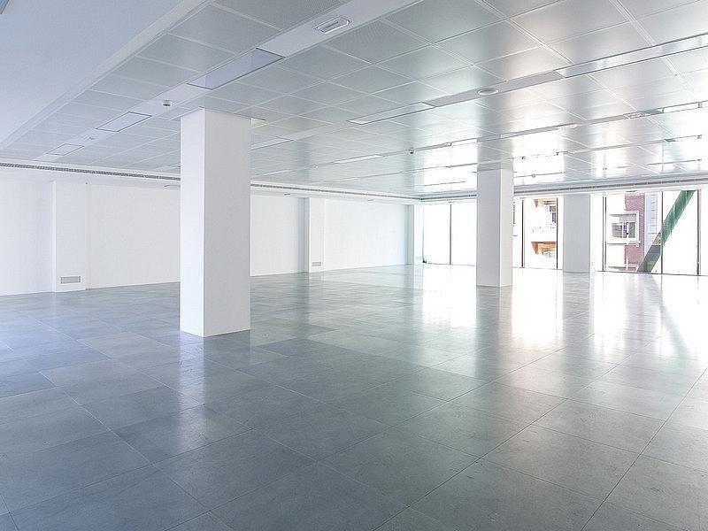 Foto - Oficina en alquiler en calle Travesera Gracia, Sant Gervasi – Galvany en Barcelona - 259187812