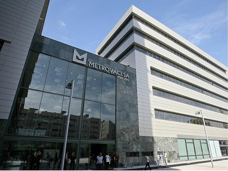 Foto - Oficina en alquiler en calle Bac de Roda, Diagonal Mar en Barcelona - 200048285