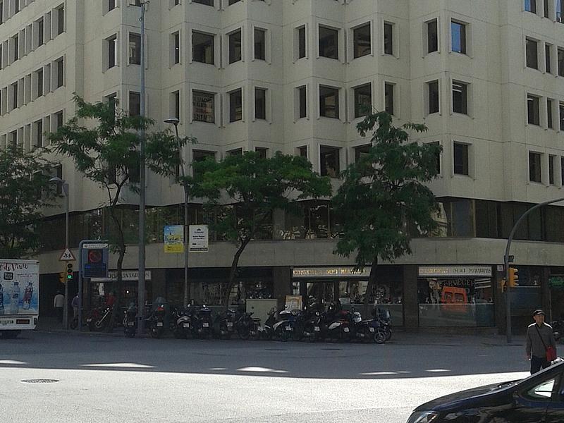 Foto - Oficina en alquiler en calle Travesera de Gracia, Sant Gervasi – Galvany en Barcelona - 200048579