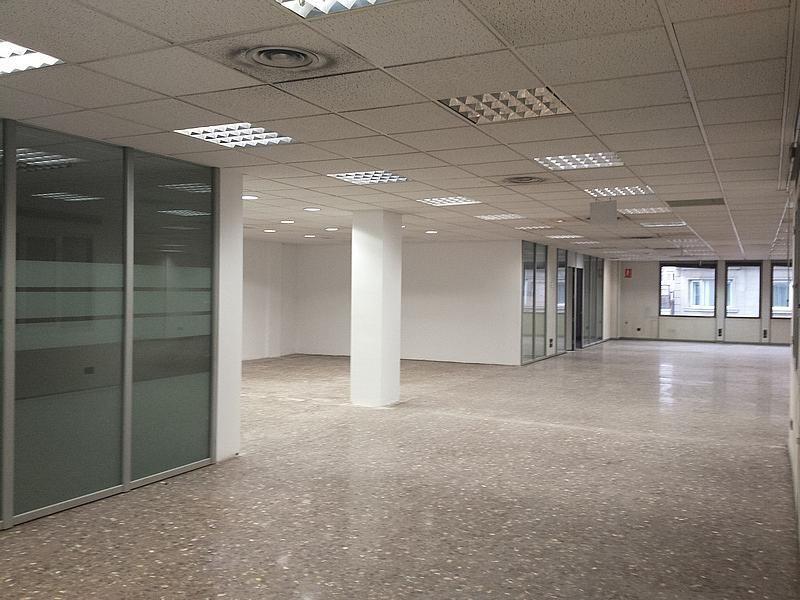 Foto - Oficina en alquiler en calle Travesera de Gracia, Sant Gervasi – Galvany en Barcelona - 200048600