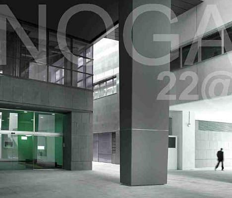 Foto - Oficina en alquiler en calle Llull, Diagonal Mar en Barcelona - 200048618