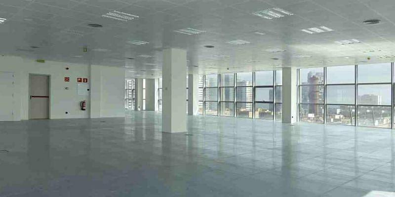 Foto - Oficina en alquiler en calle Llull, Diagonal Mar en Barcelona - 200048627