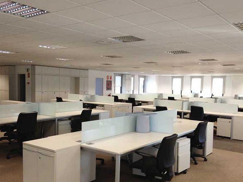 Foto - Oficina en alquiler en calle Alcalde Barnils, Barcelona - 200048714