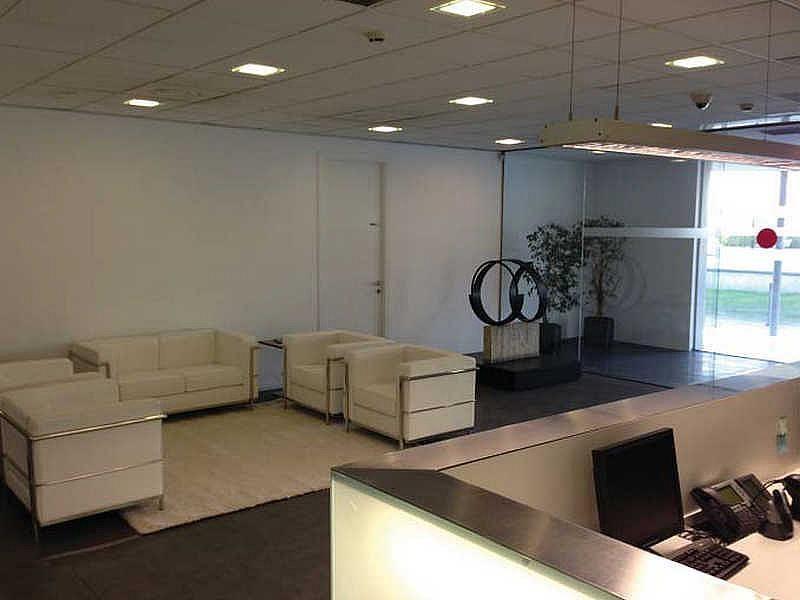 Foto - Oficina en alquiler en calle Alcalde Barnils, Barcelona - 200048735