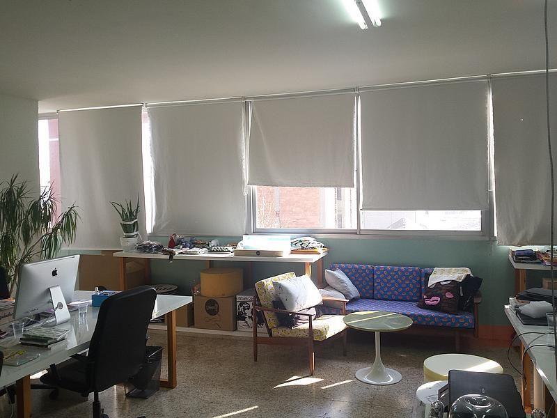 Foto - Oficina en alquiler en calle Pujades, El Parc i la Llacuna en Barcelona - 243073956