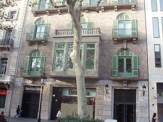 Foto - Oficina en alquiler en calle Paso de Gracia, Eixample dreta en Barcelona - 200049026
