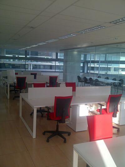 Foto - Oficina en alquiler en calle Llacuna, La Vila Olímpica en Barcelona - 200049302