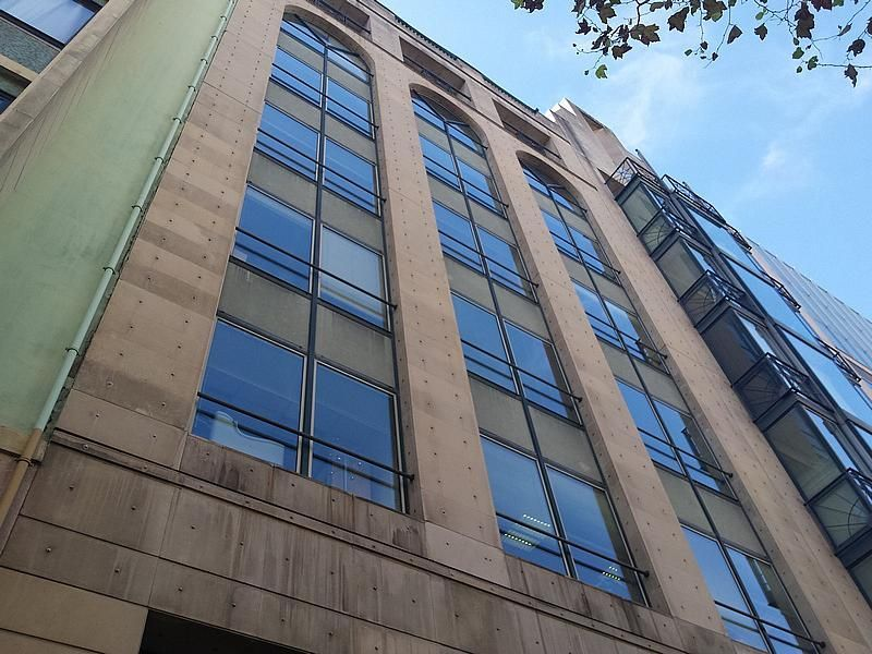 Foto - Oficina en alquiler en calle Urgell, Eixample esquerra en Barcelona - 243074004