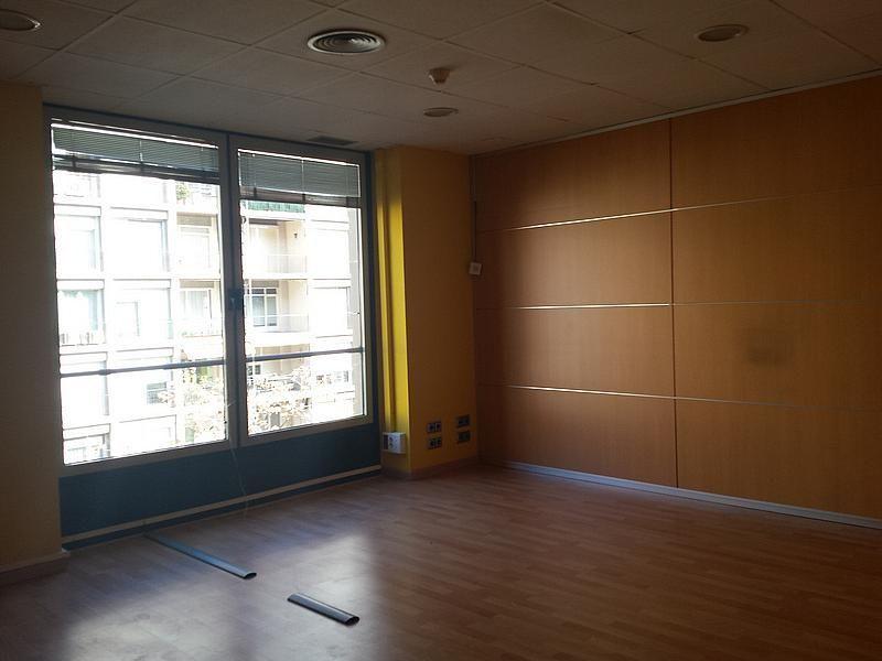 Foto - Oficina en alquiler en calle Urgell, Eixample esquerra en Barcelona - 243074016