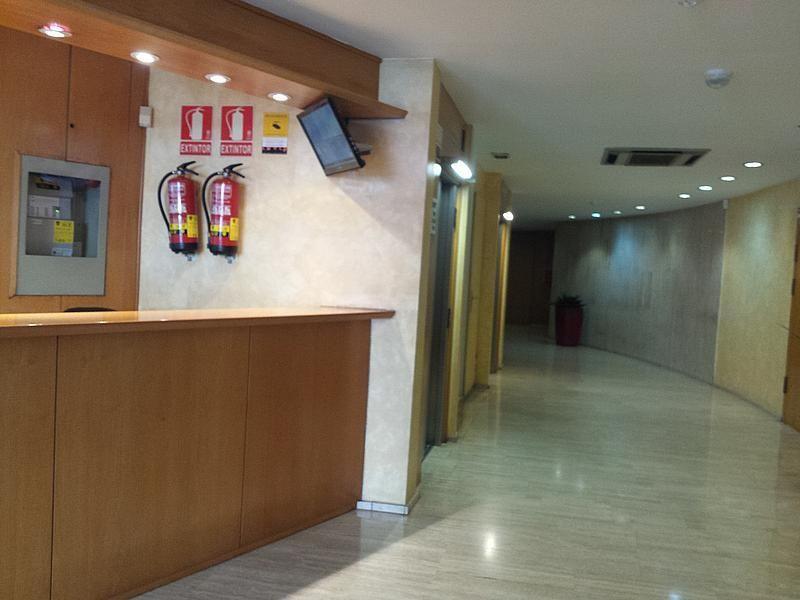 Foto - Oficina en alquiler en calle Urgell, Eixample esquerra en Barcelona - 243074022