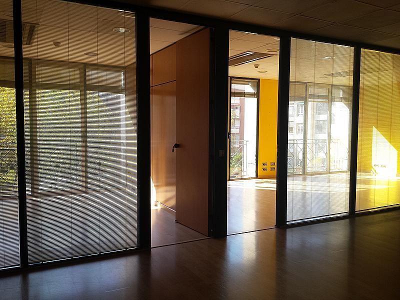 Foto - Oficina en alquiler en calle Urgell, Eixample esquerra en Barcelona - 243074031