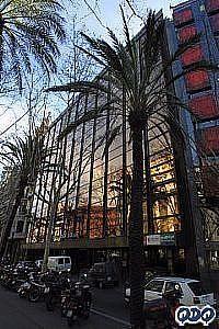 Foto - Oficina en alquiler en calle Rosellon, Eixample esquerra en Barcelona - 200049653