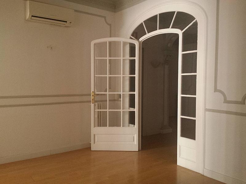 Foto - Oficina en alquiler en calle Balmes, Sant Gervasi – Galvany en Barcelona - 242513899