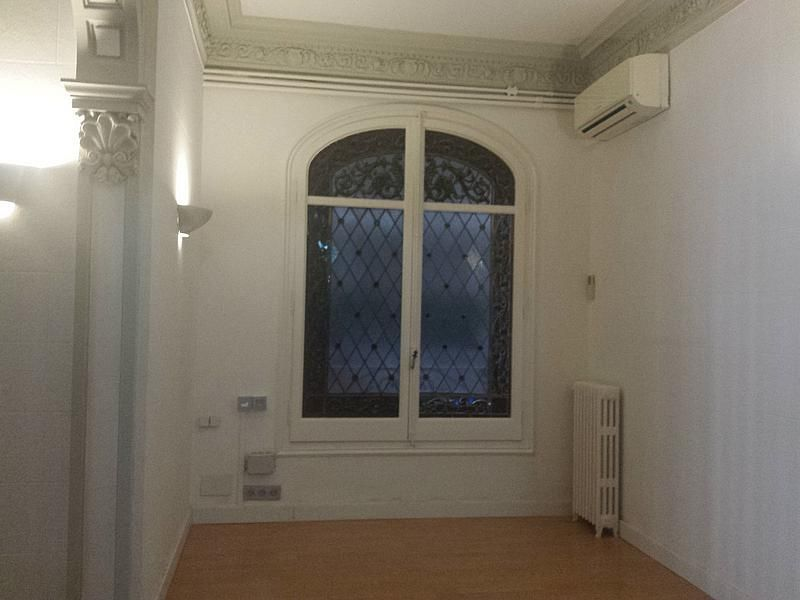 Foto - Oficina en alquiler en calle Balmes, Sant Gervasi – Galvany en Barcelona - 242513908