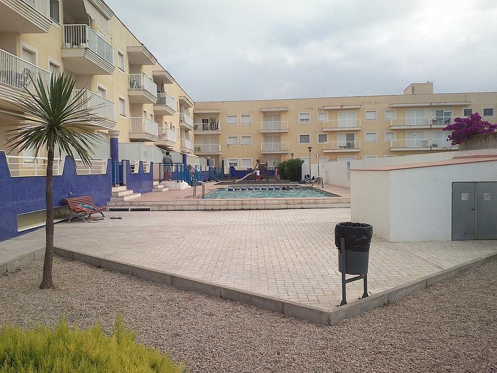 Imagen del inmueble - Apartamento en venta en calle De Valencia, Sant Jaume d´Enveja - 272274493
