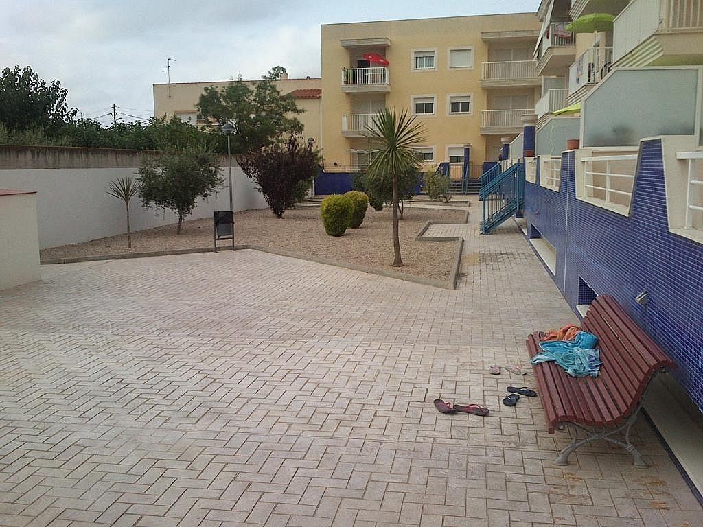 Imagen del inmueble - Apartamento en venta en calle De Valencia, Sant Jaume d´Enveja - 272274496