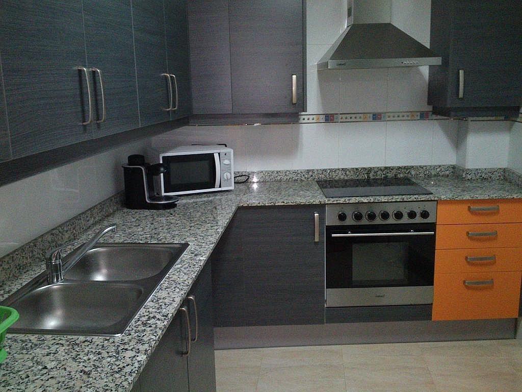 Imagen del inmueble - Apartamento en venta en calle De Valencia, Sant Jaume d´Enveja - 272274499