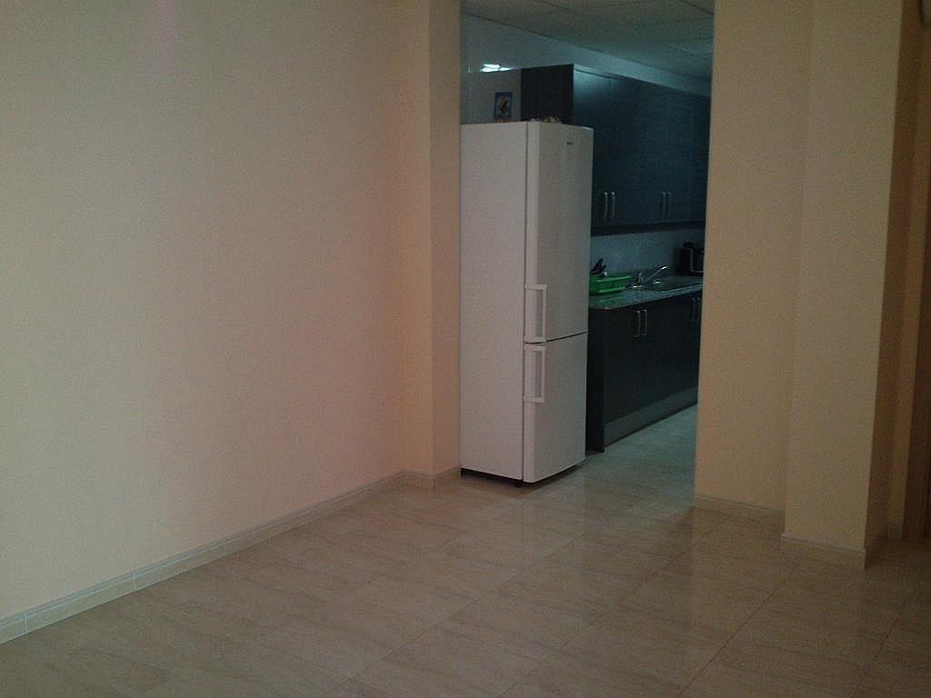 Imagen del inmueble - Apartamento en venta en calle De Valencia, Sant Jaume d´Enveja - 272274502