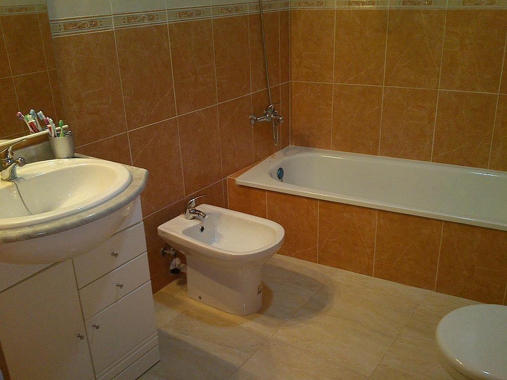 Imagen del inmueble - Apartamento en venta en calle De Valencia, Sant Jaume d´Enveja - 272274508
