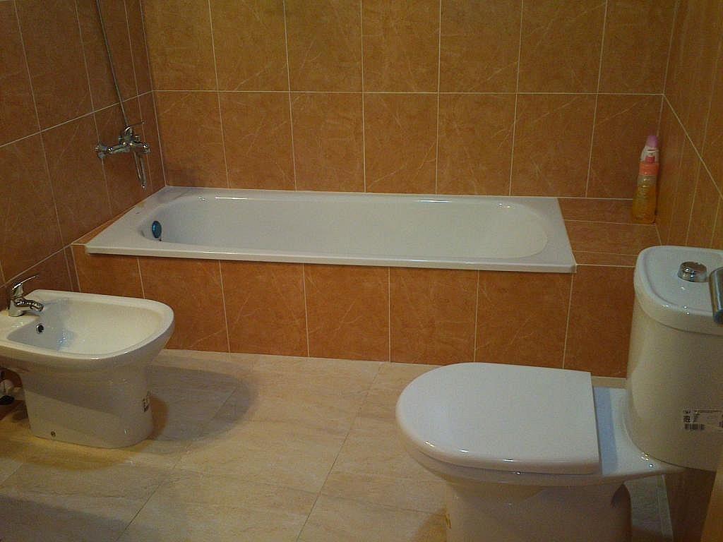 Imagen del inmueble - Apartamento en venta en calle De Valencia, Sant Jaume d´Enveja - 272274511