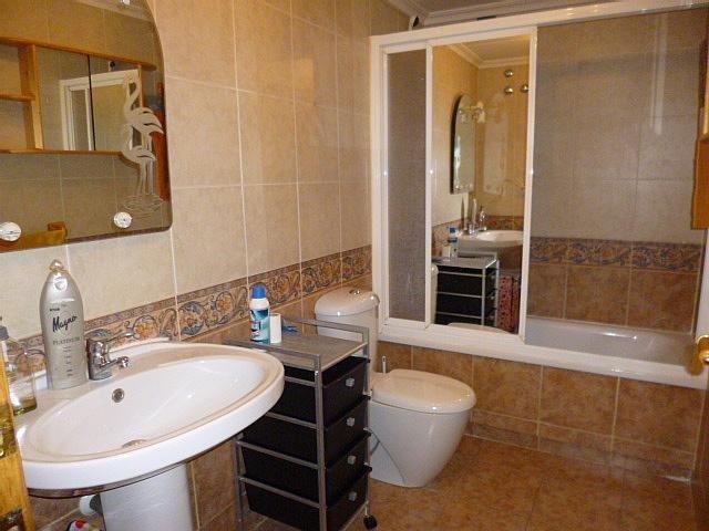 Apartamento en venta en calle Urbanova, El Palmeral - Urbanova - Tabarca en Alicante/Alacant - 200618459