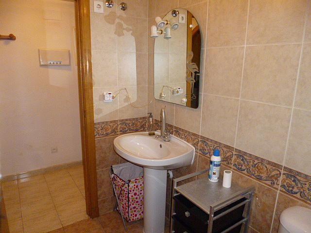 Apartamento en venta en calle Urbanova, El Palmeral - Urbanova - Tabarca en Alicante/Alacant - 200618462