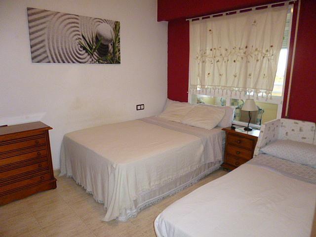 Apartamento en venta en calle Urbanova, El Palmeral - Urbanova - Tabarca en Alicante/Alacant - 200618468