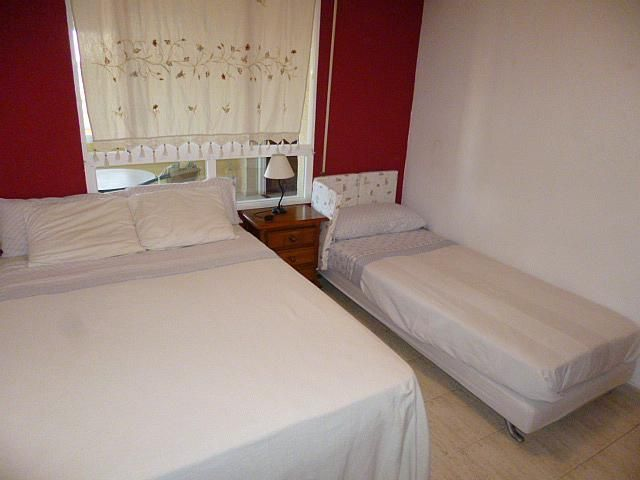 Apartamento en venta en calle Urbanova, El Palmeral - Urbanova - Tabarca en Alicante/Alacant - 200618471