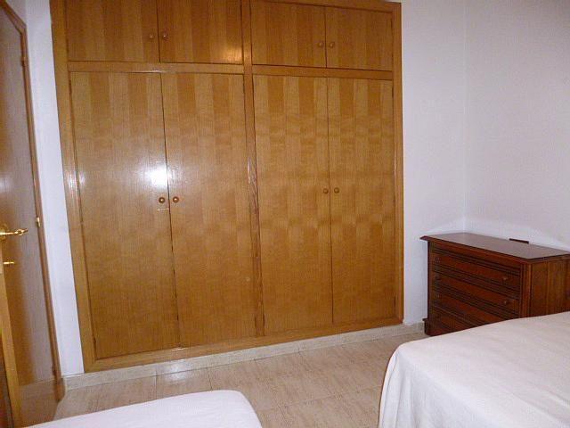 Apartamento en venta en calle Urbanova, El Palmeral - Urbanova - Tabarca en Alicante/Alacant - 200618473