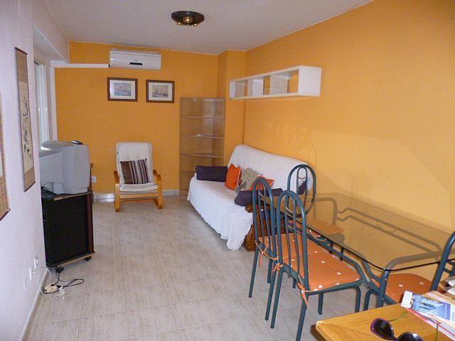 Apartamento en venta en calle Urbanova, El Palmeral - Urbanova - Tabarca en Alicante/Alacant - 200618477