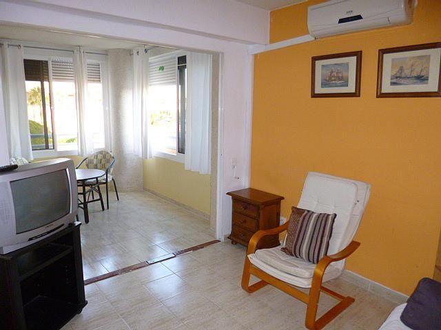 Apartamento en venta en calle Urbanova, El Palmeral - Urbanova - Tabarca en Alicante/Alacant - 200618481