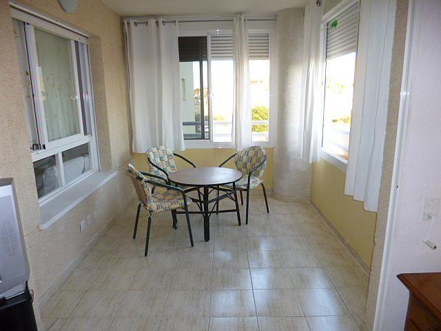 Detalles - Apartamento en venta en calle Urbanova, El Palmeral - Urbanova - Tabarca en Alicante/Alacant - 200618494