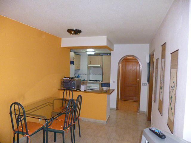 Apartamento en venta en calle Urbanova, El Palmeral - Urbanova - Tabarca en Alicante/Alacant - 200618501