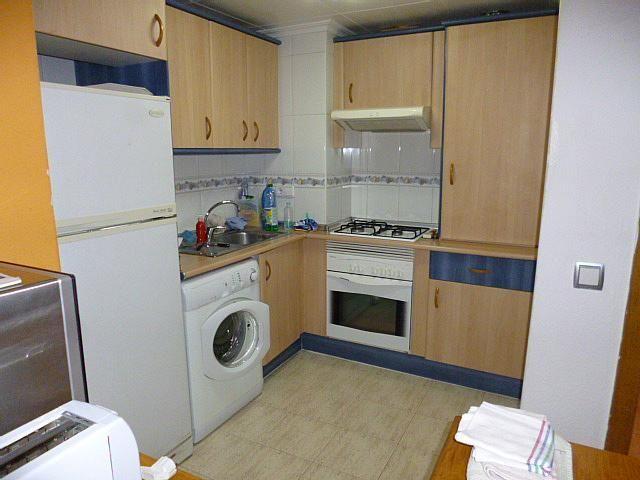 Apartamento en venta en calle Urbanova, El Palmeral - Urbanova - Tabarca en Alicante/Alacant - 200618502